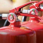 Segurança contra incêndios no condomínio